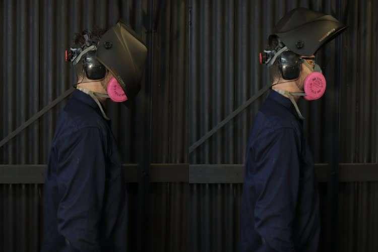 lincoln 3350 welding helmet review
