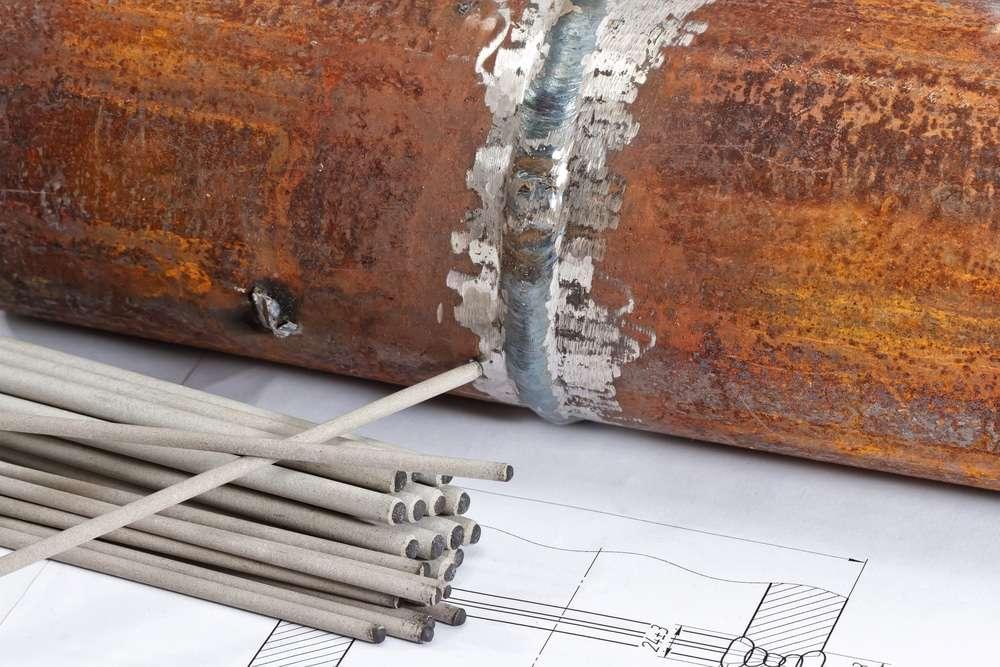 do welding rods go bad